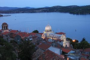 Saint James Cathedral Sibenik