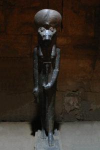 tah Temple Karnak Sekhmet