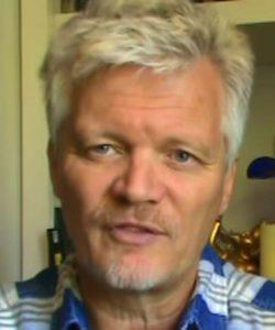 Tobias Lars