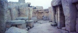 stone buildings Malta