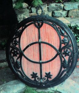 Chalice Well cover