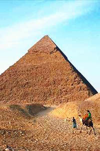 great pyramid egypt